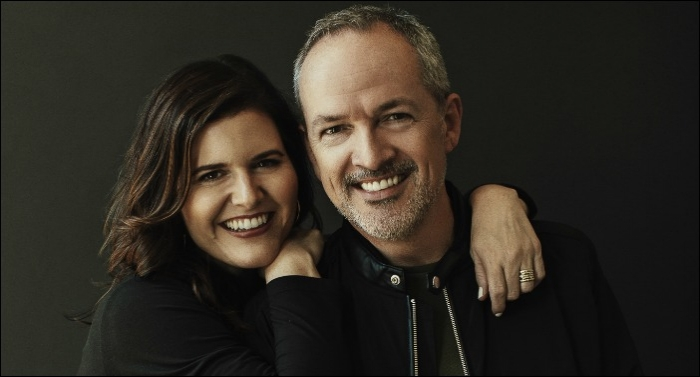Integrity Music Welcomes Renowned Husband/Wife Ministry Team David and Nicole Binion