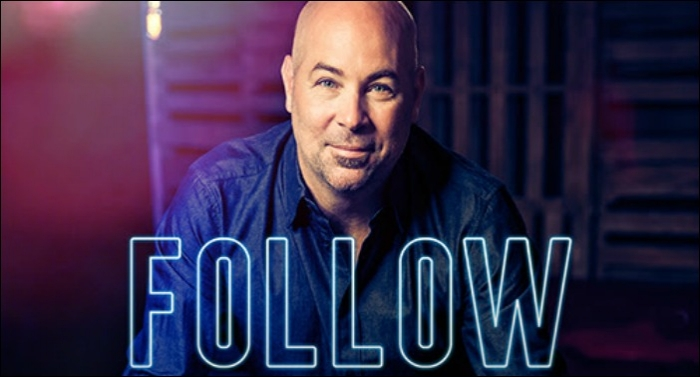 Mark Schultz Announces New Project 'Follow'