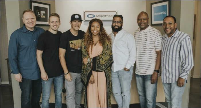 Tyscot Records, Integrity Music Collaborate for Global Release of Worship Projects