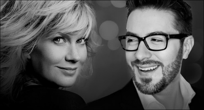 Natalie Grant and Danny Gokey Announce Celebrate Christmas Tour