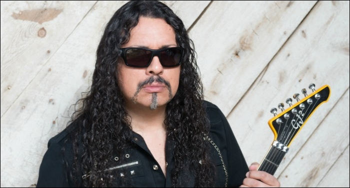 STRYPER Guitarist Oz Fox to Resume Touring After Medical Scare