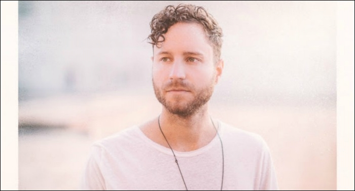 Dan Bremnes Releases 'Wherever I Go' EP Today