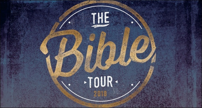 Bible Tour 2018 Nears Launch with Great Response