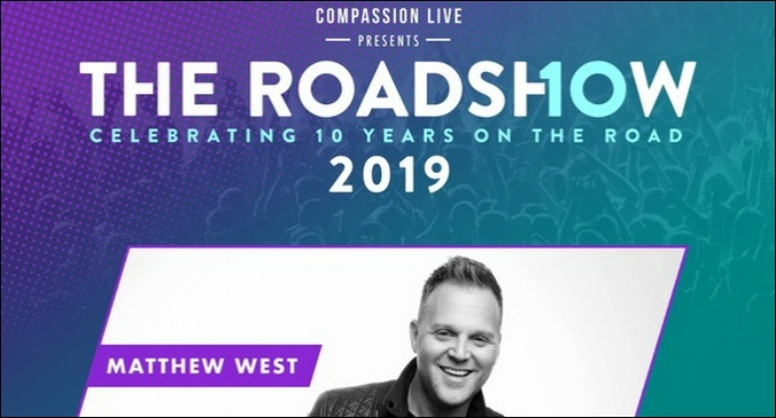 First Ever 'The Roadshow Christmas Tour' and Fan-Favorite 'The Roadshow Tour' Announce 29 Stops