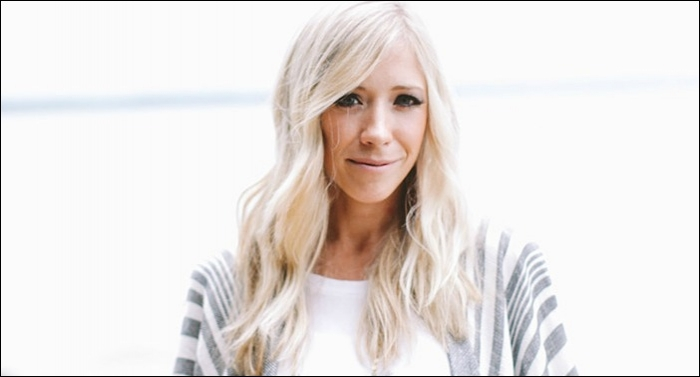 Ellie Holcomb Pens First Children's Book, Records First Children's EP, Both Set for Fall Release