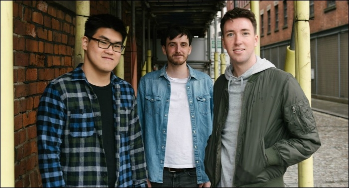 Rivers & Robots, Josh Gauton Sign with UK's Running Club Records