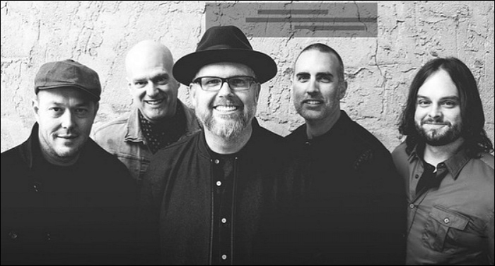 MercyMe's 2019 'Imagine Nation Tour' to Feature Crowder and Micah Tyler