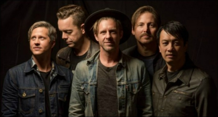 Switchfoot Ends Hiatus; Teases New Music