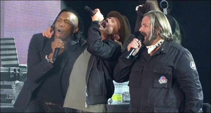DC Talk Celebrates 20th Anniversary of 'Supernatural' Album