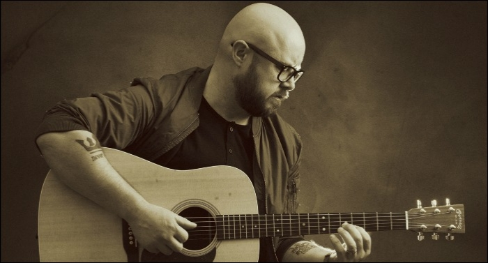 Michael Farren Weaves Themes of Belonging, Identity in Christ into New Album 'Fighting For Us'