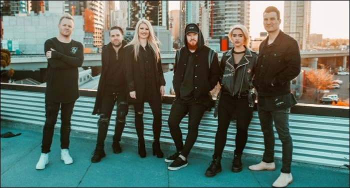 Planetshakers Band Releases 'Heaven On Earth' CD/DVD Oct. 19