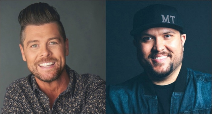 Come As You Are Tour to Feature Jason Crabb and Micah Tyler