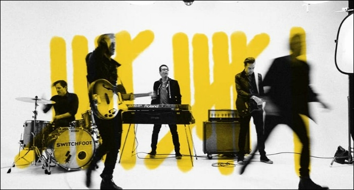 Switchfoot Ends Hiatus with New Single 'Native Tongue