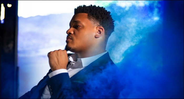 'Clear The Heir' from Christon Gray Available Now