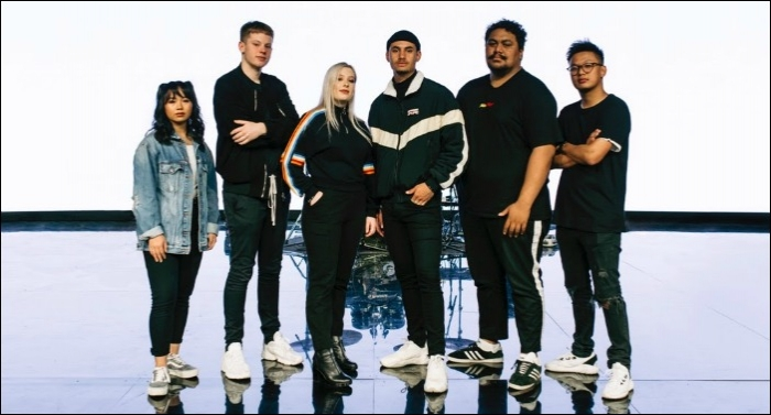 Planetshakers' Youth Band planetboom Releases 'Run To You'