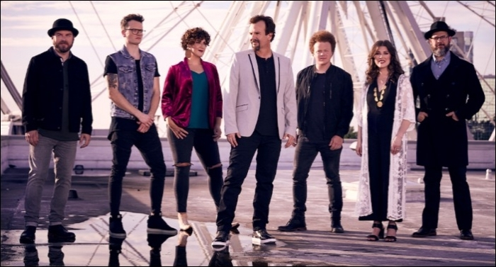Casting Crowns Release Amazon Original Single 'Only Jesus'