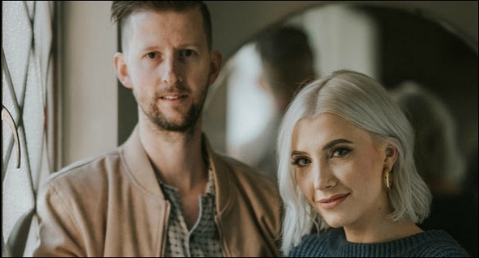 Jesus Culture's Bryan & Katie Torwalt Release New Album Today
