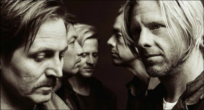 Switchfoot Releases 'Voices' Instant Grat Track from New Album 'Native Tongue'