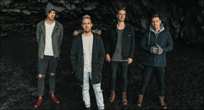 Hawk Nelson Debuts Music Video for New Single