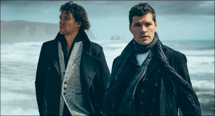 for KING & COUNTRY Launch Burn The Ships World Tour 2019