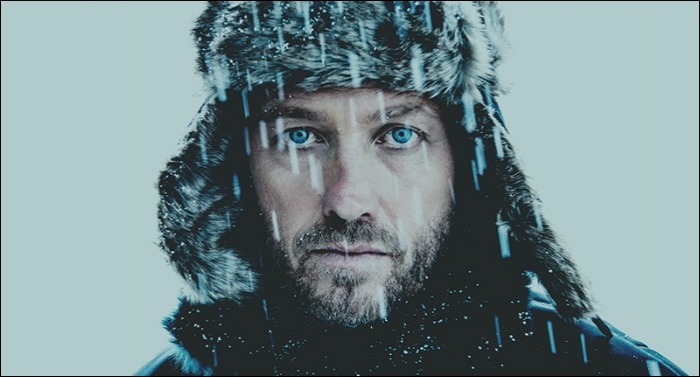 TobyMac Drops 'The Elements' Music Video with Icelandic Backdrop
