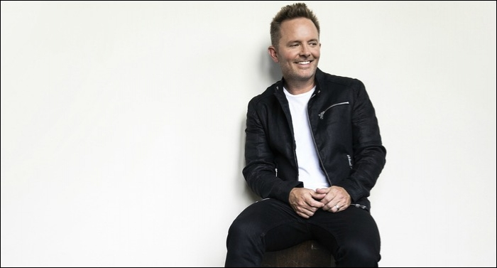 Chris Tomlin with Awakening Events Announce Once in a Lifetime Worship Nights in Israel