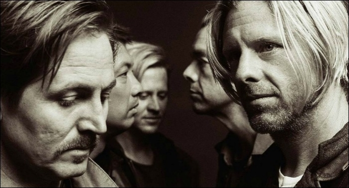 SWITCHFOOT's 'Native Tongue' Available Now