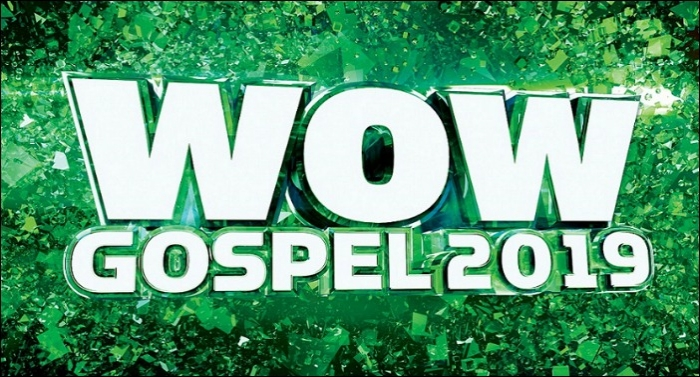 Wow Gospel Presents 30 Hit Tracks on 'Wow Gospel 2019'