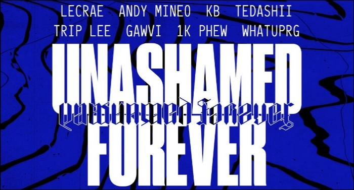 Reach Records Announces Unashamed Forever Tour