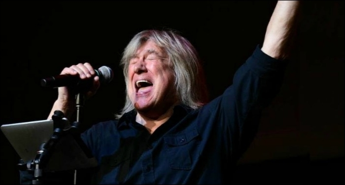 John Schlitt to Perform at 'CCM United: Music, Moments, and Memories' Concert