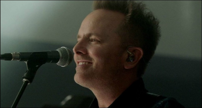 Chris Tomlin to Release Live Album at Launch of Remarkable Touring Year