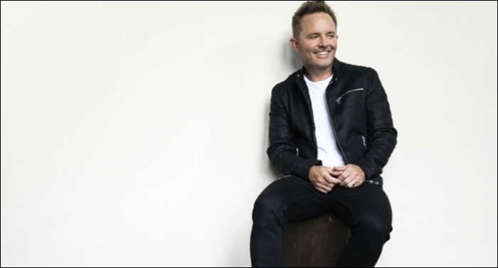 Chris Tomlin's Third-Annual 'Good Friday Nashville' Concert Scheduled for Friday, April 19