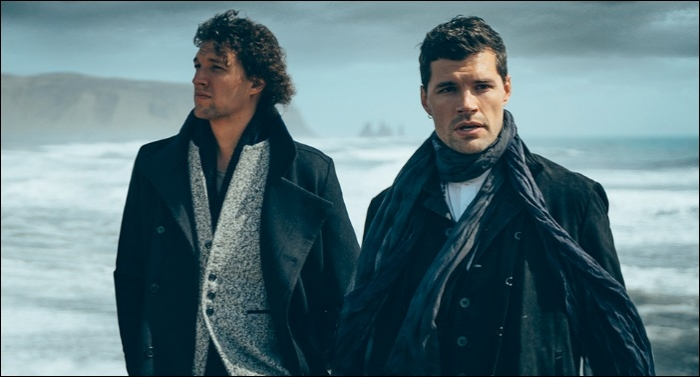 for KING & COUNTRY Reaches the Top 10 with Latest Single 'God Only Knows'