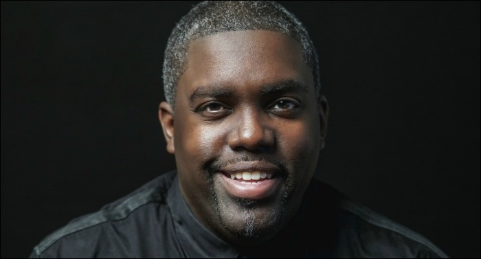 Integrity Music Welcomes Award-Winning Worship Artist William McDowell