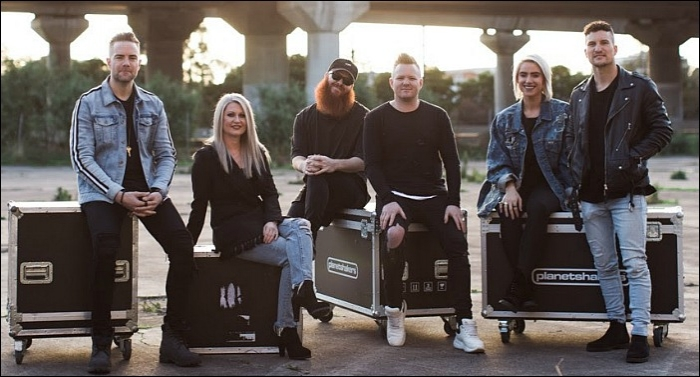 Planetshakers' Joth Hunt Reveals Bout with Cancer, 'Only Way' Single Releasing Today