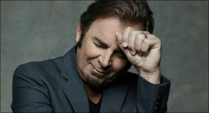 Journey Member Jonathan Cain Releases 'More Like Jesus' March 22