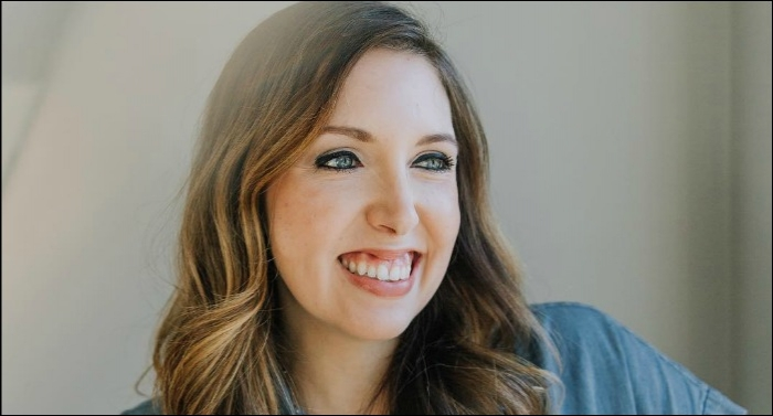 Francesca Battistelli's Headlining Tour, 'The Own It Tour,' Kicks Off Tonight