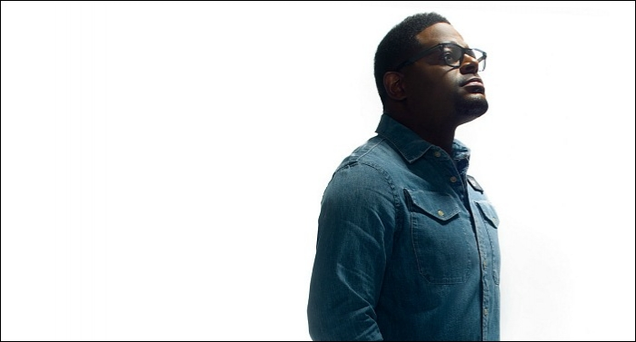 William Murphy Garners #1 Gospel Album Debut with 'Settle Here'
