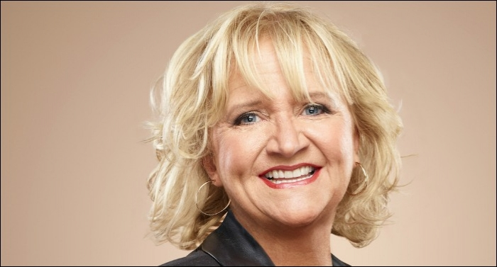 Chonda Pierce Showcases 'Unashamed' in Latest Box Office Event