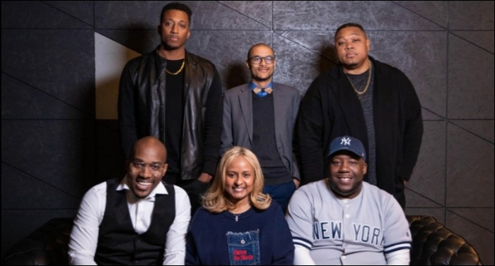 Reach Records and Tedashii Presents 'For The Glory- A Round Table Discussion'