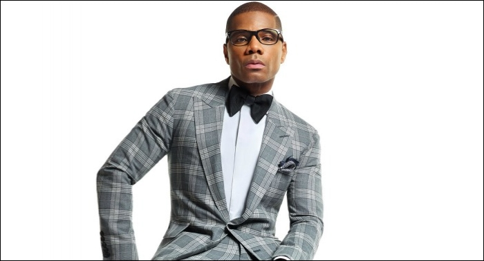 New Album from Kirk Franklin Available for Pre-Order Now