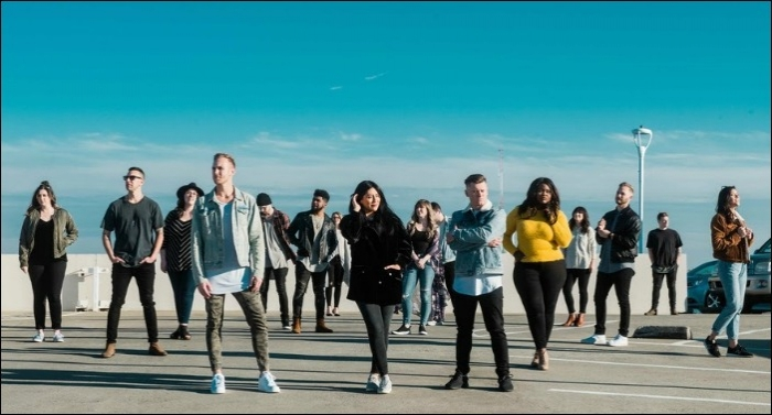 Thrive Worship Announces Integrity Music Partnership, New Album Release