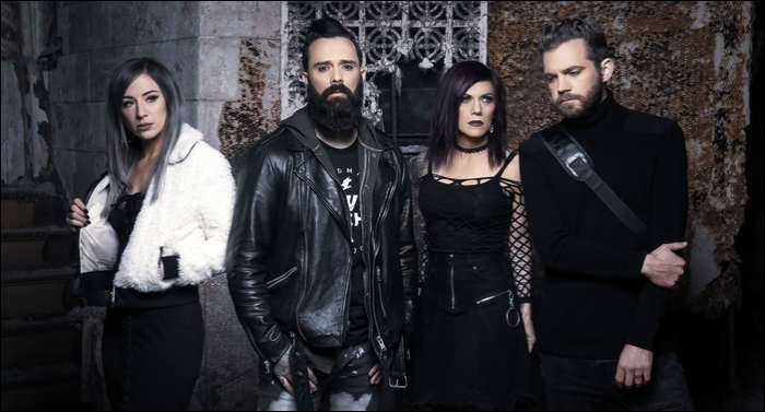 Skillet Launches 'Victorious' August 2