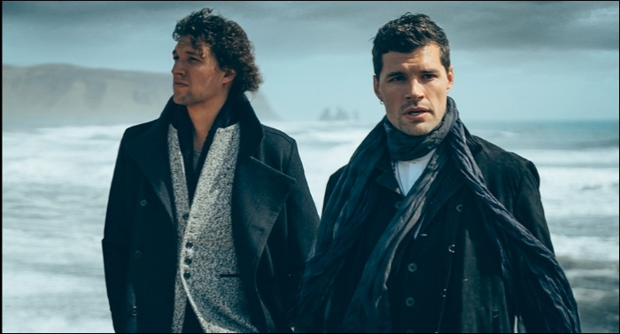 for KING & COUNTRY's 'God Only Knows' Spends Record Time Atop the Billboard Charts