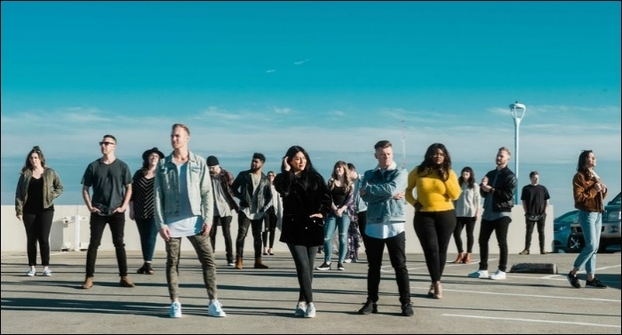 Thrive Worship's Debut Album 'A Thousand More' Grabs No. 1 Spot on Christian & Gospel Album Chart