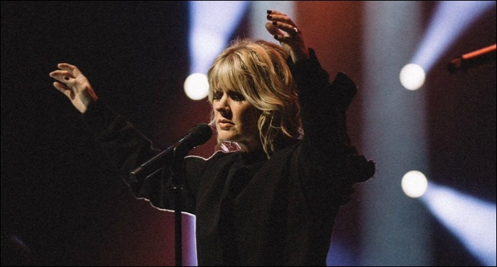 Natalie Grant Working on New Music