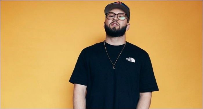 Andy Mineo Releases New Music Video for 'Keeping It Moving' featuring Guvna B