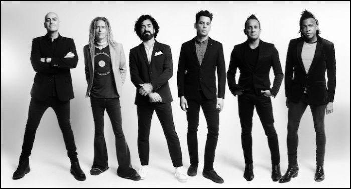 Newsboys 'United' Debuts at #1