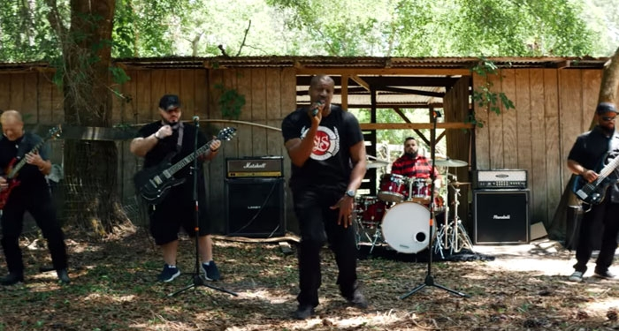 Scarlet Letter Society Drops New Video For Single,