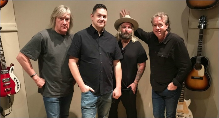 Founding Members of dcTalk, Petra, WhiteHeart and Jars of Clay Form New Supergroup